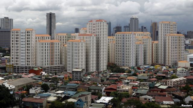 Starting a Business in the Philippines condos-philippines