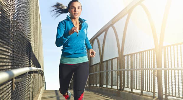 7 Reasons Why Every Person Must Remain Fit & Healthy Post COVID-19 jogging health