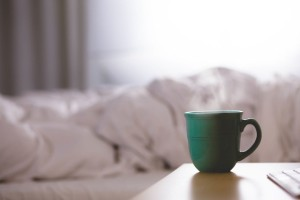 brewing problem  of late sleepers