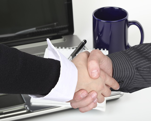 business-negotiation
