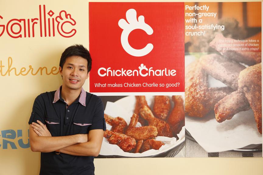 chicken-charlie-ceo-ifore-yu