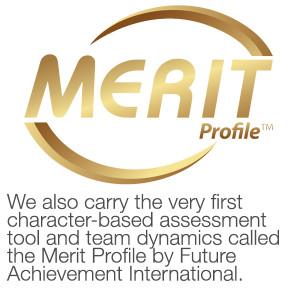 merit profile footnote