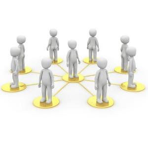 networking Pixabay