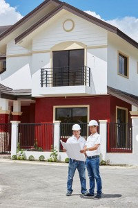 Alta Monte Brand new Elite model in Tagaytay ready for turnover an OFW client