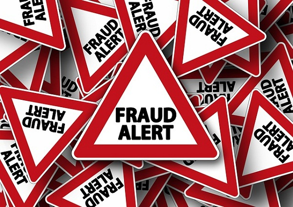 credit card fraud after 60 days