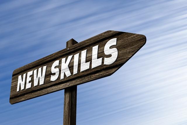 new-skills