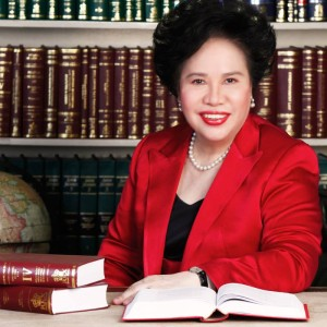 Photo from Sen. Santiago's Facebook Page (photo by Menchit Ongpin)