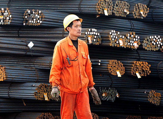 steel-coal-china-workers-layoff