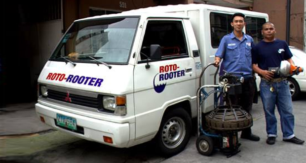 roto rooter machine for sale