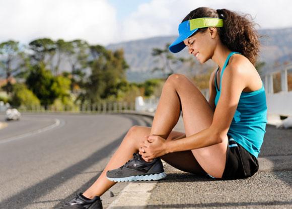 Running for the Beginner injury