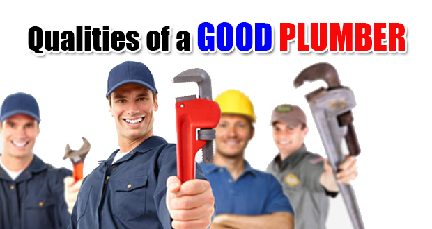 qualities-of-a-good-plumber