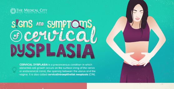 cervical-dyslasia