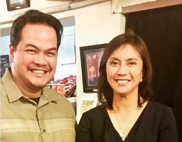 """""""Laylayan"""" Leadership: Isang Panayam kay Leni Robredo"""