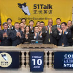 51Talk, online teaching company, home-based job