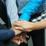 Good Company Culture teamwork