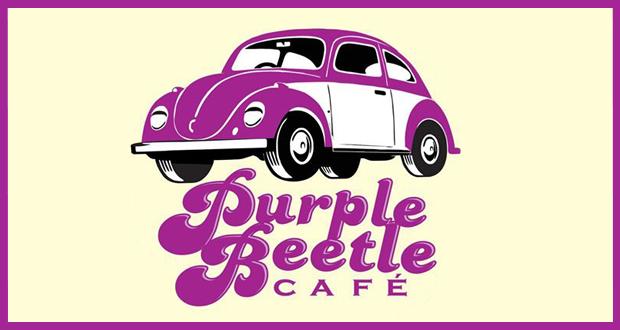 Purple-Beetle