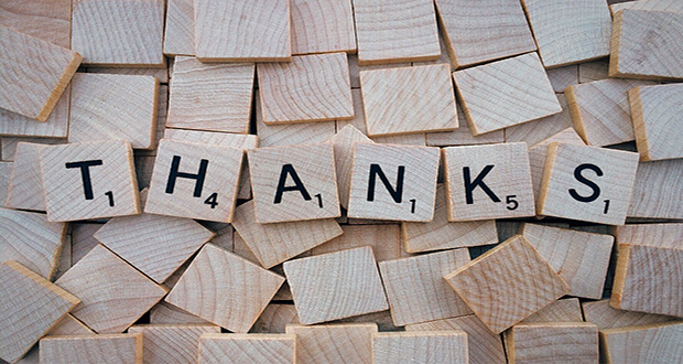 act-of-gratitude, why-do-we-say-thank-you