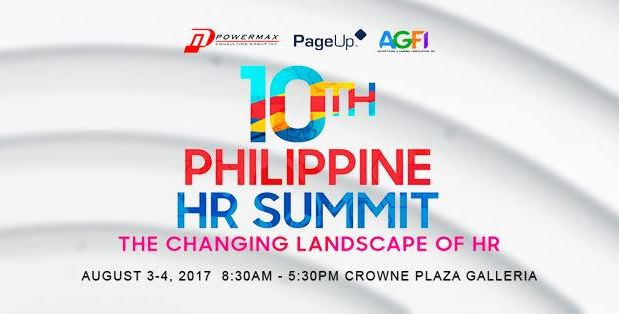 10th Philippine HR Summit
