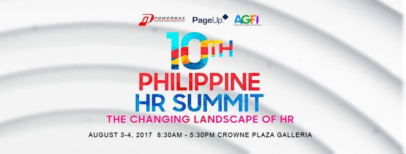10th Philippine HR Summit