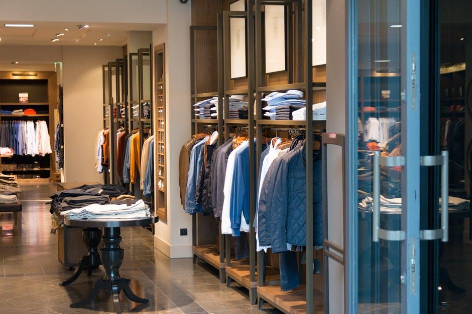Retail-Transformation