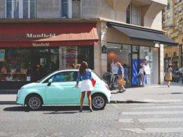 car insurance policy small car