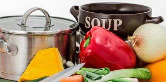 remedies soup