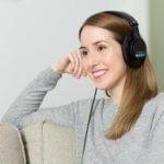 Healthy Summer Glow listening