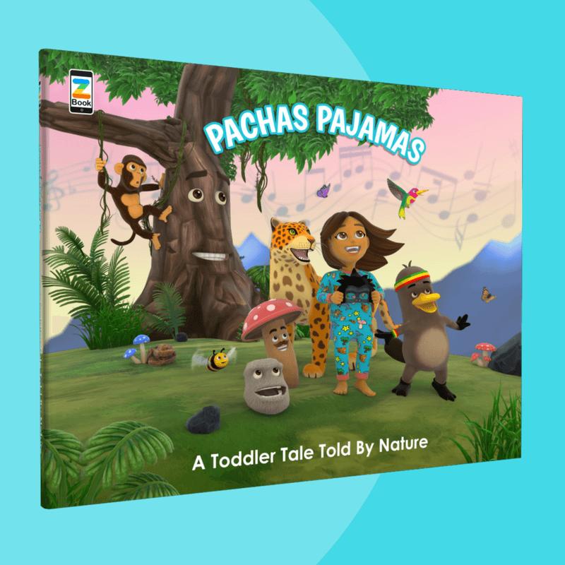 climate change children's books