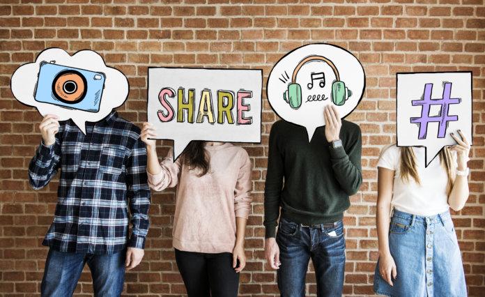 social media influencers social media marketing Growth Hacks