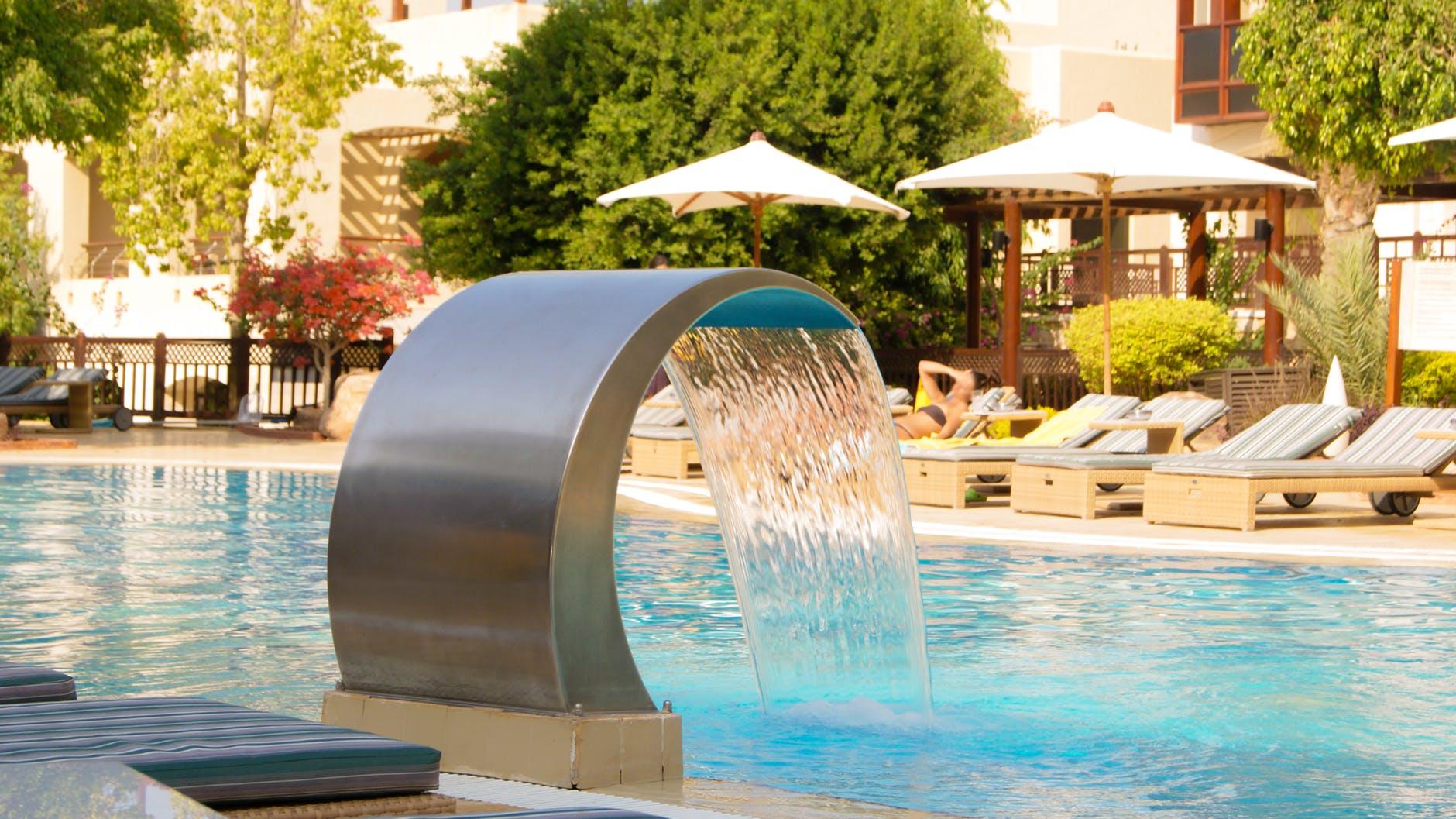 hotel hospitality business