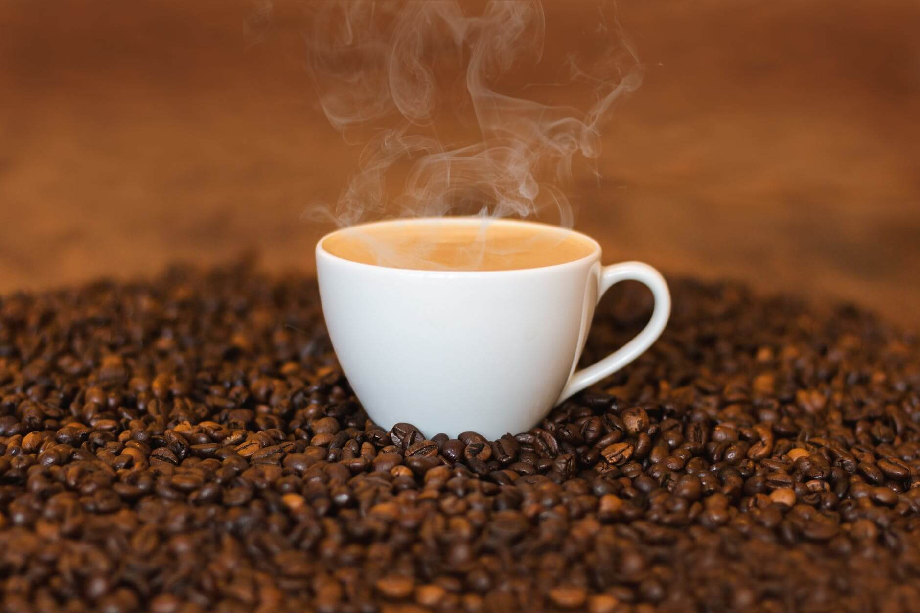 How Many Cups of Coffee Is Healthy? roasting-coffee