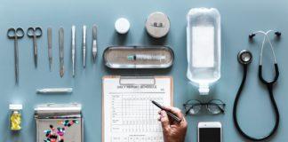 Medical Malpractice Medical Supplies