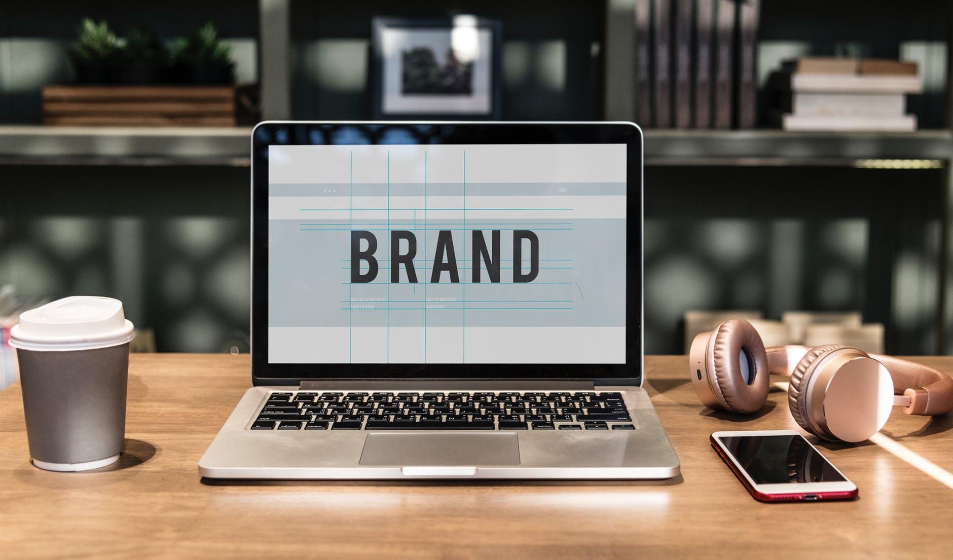 Branding Basics rebranding
