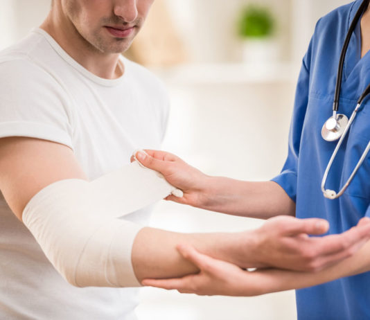Which Occupations Had The Most Work Related Injuries Injury at Work Injured at Work