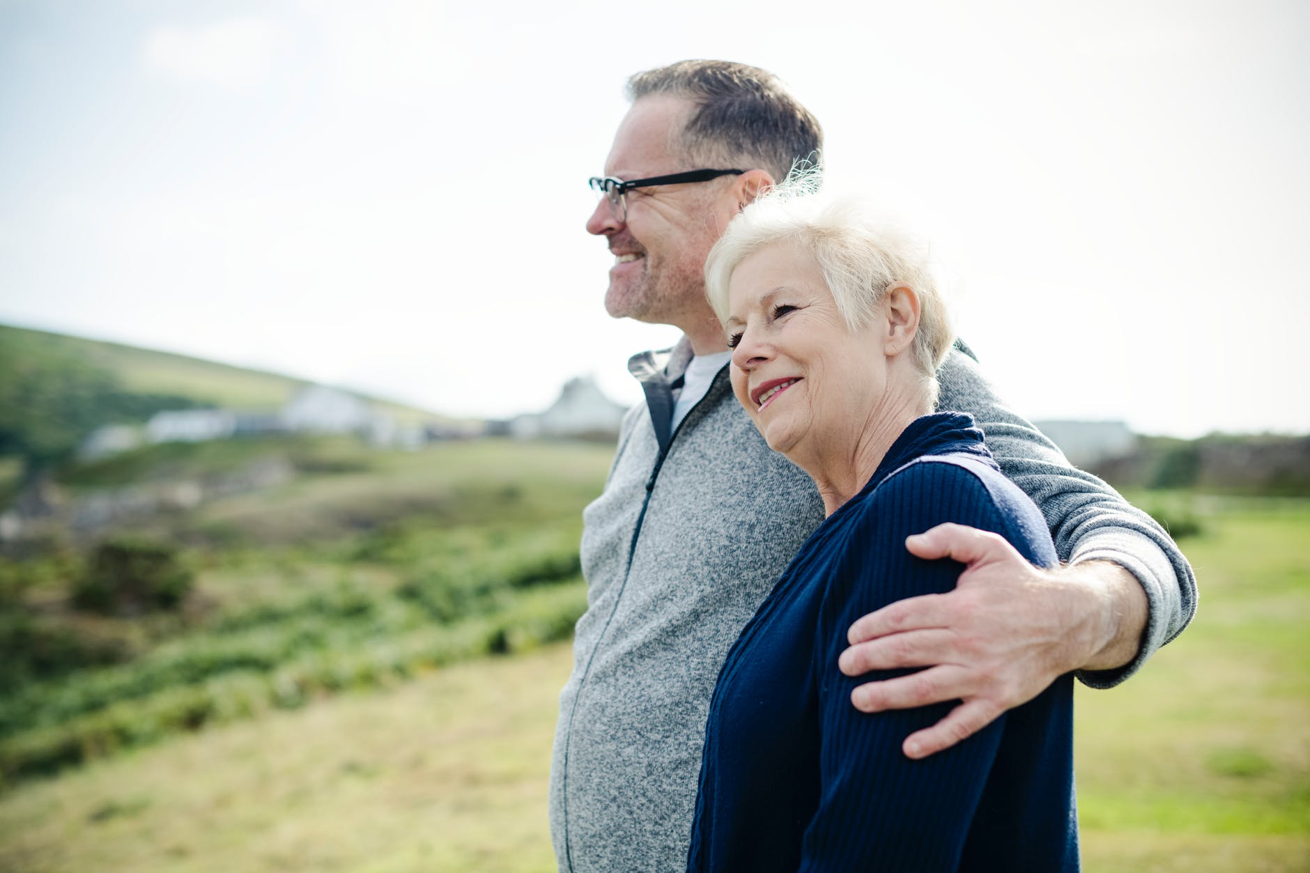 4 Key Benefits of Assisted Living Centers Senior Living Communities