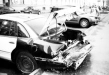 Car and Truck Road Accidents