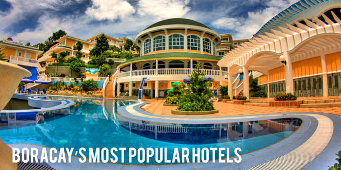 popular hotels - Executive Chronicles