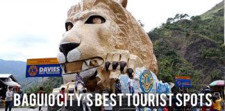 best tourist spots - Executive Chronicles