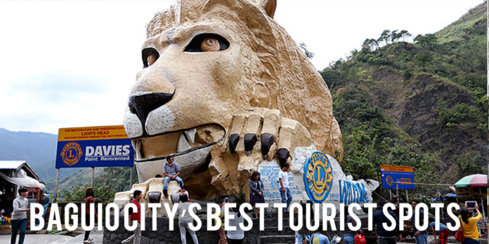 best tourist spots - Executive Chronicles