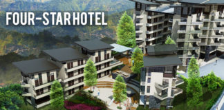 Four-star hotel - Executive Chronicles
