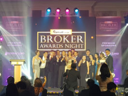 Lamudi Broker Awards Night: Local Real Estate Professionals