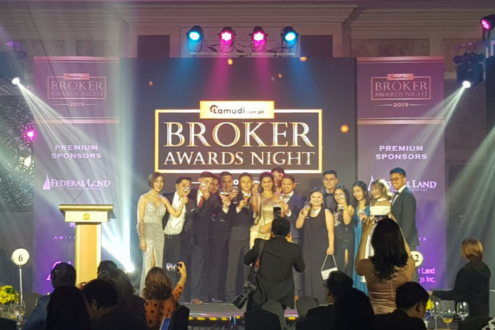 Lamudi Broker Awards Night: Local Real Estate Professionals