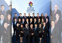 Franchise Asia Philippines - Executive Chronicles