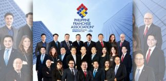 Franchise Asia Philippines - Executive Chronicles