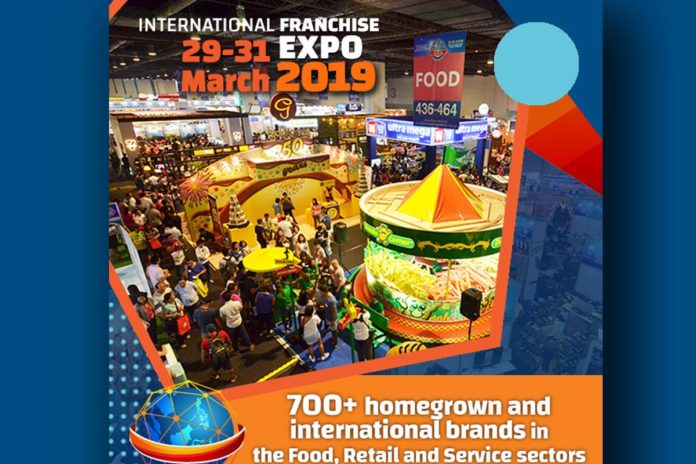 Philippine Franchising - Executive Chronicles