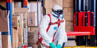 safety chemicals workplace