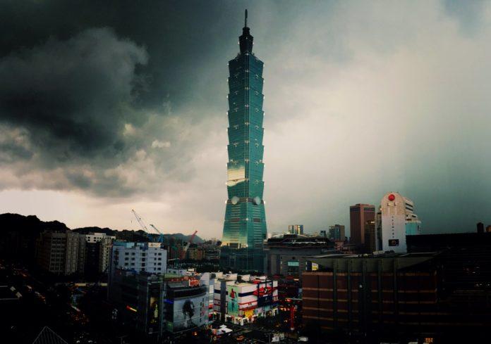 Taiwan Small Town Ramble Promotion in Manila