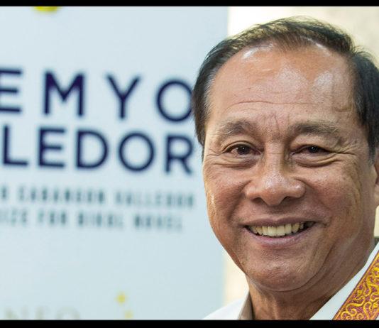 Vic Valledor - Executive Chronicles