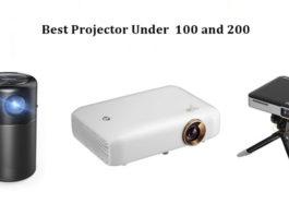Best Projectors - Executive Chronicles