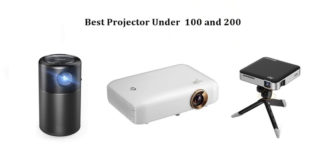 Best Projectors - Executive Chronicles